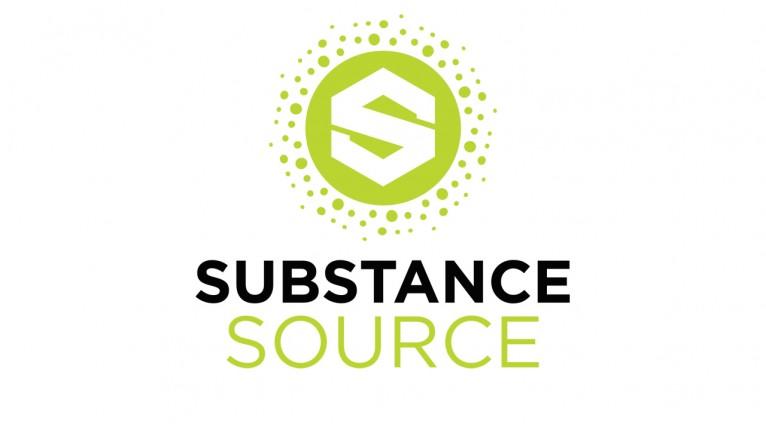 Allegorithmic - Substance Source
