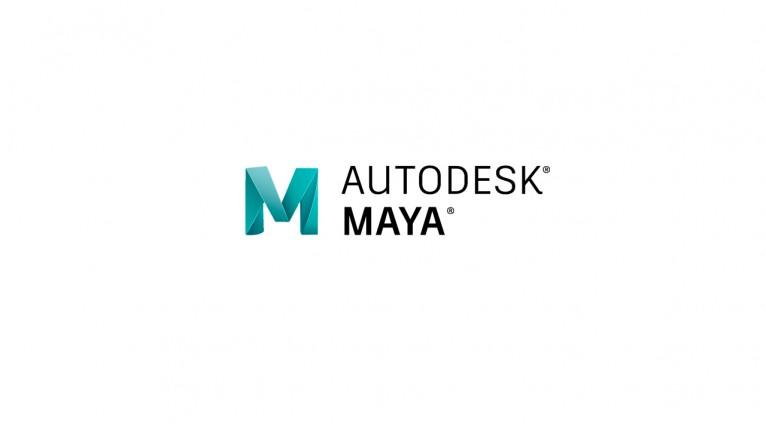 Autodesk - Maya 2020