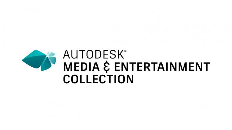 Autodesk - Media & Entertainment Collection