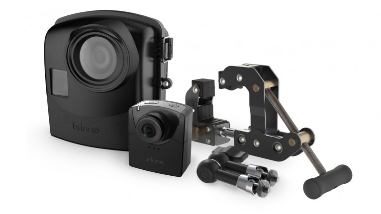 Brinno - BCC2000 Professional Construction Camera Bundle