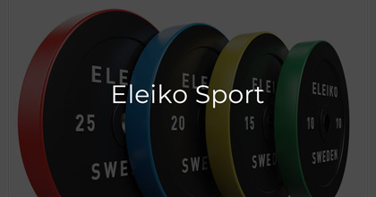 Customer Story: Eleiko Sport – KeyShot user